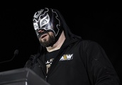 Excalibur on His Roots, Regaining His Love Of Wrestling, And His Mask