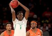 Bol Bol is the most interesting - and polarizing - NBA draft prospect