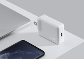 Aukey's 30W USB-C wall charger is $20 ($10 off) with coupon code