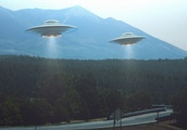 Senators briefed by Pentagon on reported UFO sightings