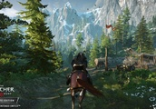 New Screenshots Show What The Witcher 3 Looks Like On Nintendo Switch