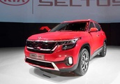 2020 Kia Seltos Debuts As New Global Compact SUV