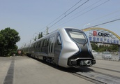 Chinese rolling stock manufacturer ready to launch next-gen subway cars