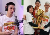 Jeremy Lin Responds to People Saying He Doesn't Deserve His NBA Championship