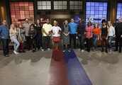 Worst Cooks in America Season 17 episode 3 preview: Summer Catch. Summer Heat