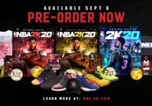 Guide: NBA 2K20 Pre-Order Bonuses, What's In The Legend Edition, And More
