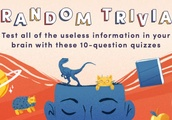 If You Pass This Random Knowledge Quiz, You're Smarter Than You Think