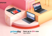 CHUWI's Prime Day Promotion Sees Devices Discounted Up To 25%