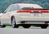 Subaru SVX's Controversial Design Rendered For The Modern World
