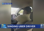 Uber Driver Lands Music Deal After Video Of Him Singing Goes Viral