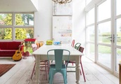 The Outdated Dining Room Trend That's Slowly Disappearing from Our Homes