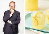 Alton Brown's Tip for Better Lemonade Is Actually So Smart