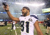 Ex-Seahawks WR Golden Tate: Matthew Stafford -- not Russell Wilson -- is best QB I've played with