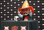 Big 12 Media Days: 5 thoughts from Day 1