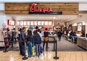 Fast-casual restaurant industry is set to continue booming