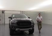 Kansas Dealer Selling Ford Ranger Raptor-Inspired Baja Package