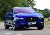 Jaguar Land Rover gets £500m government loan guarantee to build EVs