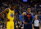 Kevin Durant OKC Thunder exit is back in the news with Andre Iguodala revelations