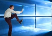 Microsoft is starting to auto-update Windows 10 Home, Pro users on 1803 or older to 1903