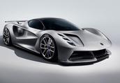 Lotus unveils a super powerful electric supercar for $2 million