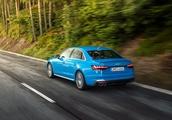 2019 Audi S4 TDI review - Audi's C43 AMG rival goes diesel