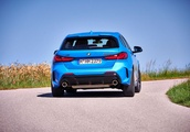2019 BMW M135i review - BMW goes mainstream with its new Golf R rival