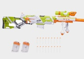 Pick up the impressive Nerf Longstrike Modulus Blaster for just $49