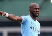 Manchester City big money signing allowed to leave for nothing
