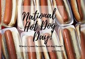 Satisfy Your Taste Buds With National Hot Dog Day Deals