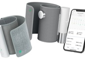 Withings latest blood pressure monitors detect heart problems before they happen