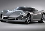 2009 Chevy Corvette Stingray: Concept We Forgot