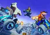 Crash Team Racing: Nitro-Fueled Hit a Major Player Milestone on the PS4