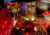You'll Be Able to Unlock Galena and Kane in Jump Force as Free Playable Characters