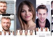 You Know That 'Face App' Going Viral That Ages Pics? Turns Out It Has Russian Origins And Is Shame