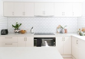 8 Cheap Finds That'll Help You Banish Counter Clutter Once and for All