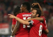 4 Things We Learned From Man Utd's Comfortable 4-0 Pre-Season Win Over Leeds