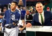 Manny Machado goes on explosive Instagram rant against MLB Network analysts