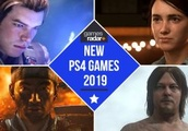 The upcoming PS4 games for 2019 and beyond