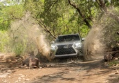 2020 Lexus GX 460 First Drive: The Last OG