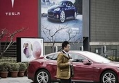 Tesla Claims Secret Project Has Fallen Into Chinese Rival's Hands
