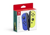 New Nintendo Switch Joy-Con Colors Announced Alongside Improved Switch