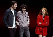 'It Chapter Two': Bill Hader Says the Sequel Is an 'Epic Horror Film' Akin to 'Lord of the Ring