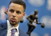 With Kevin Durant gone, could Steph Curry be the 2020 NBA MVP? Oddsmakers sure seem to think so