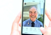 FaceApp Gives Users Glimpse Of Older Self Amid Privacy Concerns