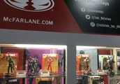 McFarlane Toys Shows Off New Collectibles From Fortnite, Game of Thrones, Mortal Kombat, My Hero Aca