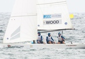 David Wood sails again for Balboa Yacht Club in Governor's Cup