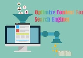 8 Tips To Optimize Content For Search Engines