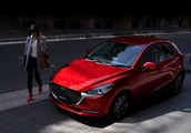2020 Mazda2 Revealed With More Tech And Refinement