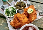The Latest Wave of Hot Chicken Restaurants Heads to Atlanta From Kentucky