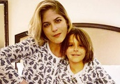 Selma Blair Called Out for Bathtub Photo With Her Son